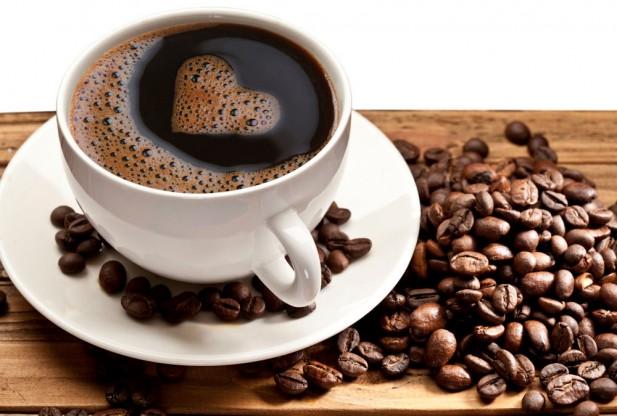 volim kavu